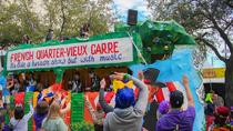 Viator VIP: 4-Day Ultimate Mardi Gras Experience, New Orleans, Multi-day Tours