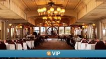 Viator VIP: Steamboat Natchez Dinner Cruise with Private Boat and Engine Room Tour, New Orleans