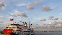 Viator VIP: Steamboat Natchez Dinner Cruise with Private Boat and Engine Room Tour, New Orleans, ...
