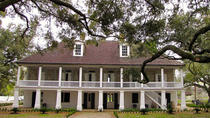 Whitney Plantation Tour, New Orleans, Plantation Tours