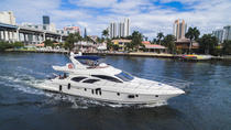 62' Azimut Boat Rental with Jet Ski in Miami, Miami, Boat Rental