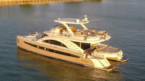 62' Power Cat Boat Rental in Miami, Miami, Boat Rental
