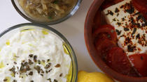 Intro To Greek Cuisine in Paros, Cyclades Islands, Food Tours