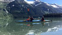 Haines Shore Excursion: Chilkoot Lake Kayak Tour , Skagway, Kayaking & Canoeing