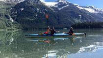 Haines Shore Excursion: Chilkoot Lake Kayak Tour , Skagway, Kayaking & Canoeing