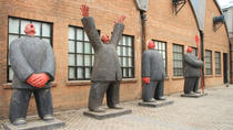 Beijing Private Day Tour to National Theatre and 798 Art Zone By Public Transportation, Beijing,...