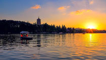 Hangzhou Private One-day Walking Tour, Hangzhou, null