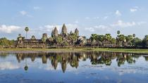 Angkor Wat Experience Full Day, Siem Reap, Private Sightseeing Tours