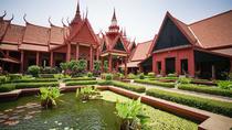 Half-Day Phnom Penh Icons City Tour, Phnom Penh, City Tours