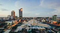 Half-Day Tour of Phnom Penh's Traditional Markets, Phnom Penh, Cultural Tours