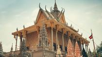 Private Langka Temple Meditation Tour in Phnom Penh, Phnom Penh, Cultural Tours