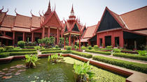 Private Phnom Penh Icons City Tour, Phnom Penh, Private Sightseeing Tours