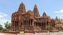 Private Prasith and Reap Temples Day Trip from Phnom Penh, Phnom Penh, Private Day Trips