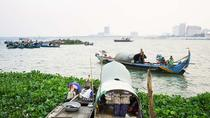 Private Traditional Fishing Boat Tour in Phnom Penh, Phnom Penh, Private Sightseeing Tours