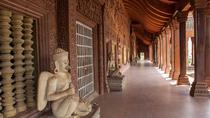 Small-Group Phnom Prasith and Phnom Reap Temples Tour from Phnom Penh, Phnom Penh, Day Trips