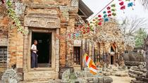 Small-Group Tour to Phnom Chisor Temple, Phnom Penh, Day Trips