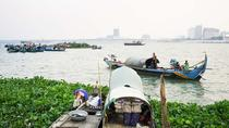 Traditional Fishing Boat Tour in Phnom Penh, Phnom Penh, Day Trips