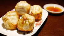 3-Hour Authentic Local Food Tour In Central Shanghai, Shanghai
