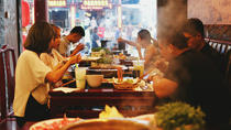 3-Hour Shanghainese Cuisine And Sichuan Hot Pot Dining Experience Along Nanjing Road, Shanghai, ...