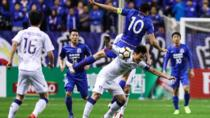 Shanghai Shenhua Fußballspiel Tour mit optionalen Craft Beer Tasting, Shanghai, Sporting Events & Packages