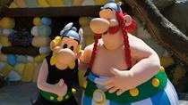 Parc Asterix Admission Ticket, Paris, Theme Park Tickets & Tours