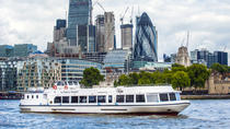 Crociera Turistica sul Tamigi da Westminster a Greenwich, London, Day Cruises