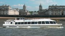 Greenwich to Westminster Sightseeing Cruise in London, London, Day Cruises
