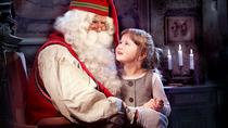 SantaPark Eintrittskarte, Rovaniemi, Attraction Tickets