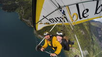 Hang Gliding Experience from Interlaken, インターラーケン