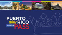 Puerto Rico Power Pass, San Juan, Sightseeing Passes