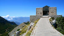 Lovcen National Park Private Tour, Kotor, Bike & Mountain Bike Tours