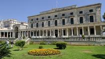 Achillion and Corfu town tour, Corfu, Ports of Call Tours