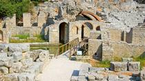 Corfu Albania Day Trip by Ferry with Optional Butrint Tour
