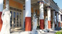 Corfu Island Highlights Full-Day Tour, Corfu, Full-day Tours