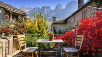 One day to Zagori from Corfu, Corfu, Private Sightseeing Tours