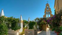 Paleokastritsa and Corfu town tour, Corfu, Ports of Call Tours