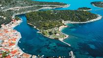 Paxos and Antipaxos Cruise from Corfu, Corfu, Day Cruises