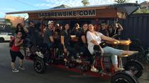 Sac Brew Bike Tour, Sacramento