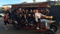 Sacramento Partybike Brew Tour, Sacramento, Bike & Mountain Bike Tours