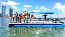 Two Hour Private Party Charter for 16 guests in Miami & Miami Beach, Miami, Boat Rental