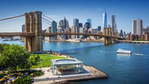 Guided Bicycle Tour of the Brooklyn Bridge, New York City, Bike & Mountain Bike Tours