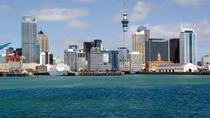 Shared Arrival Transfer: Auckland Airport to Hotel