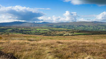 Ireland's Sperrin Mountains Tour from Magherafelt, Northern Ireland, Half-day Tours