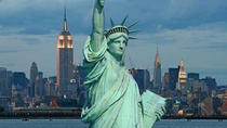 All-Day NYC Tour with One World Observatory and Statue of Liberty Admission, New York City, ...
