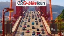 E-Bike the Bridge Tour, San Francisco, Bike & Mountain Bike Tours
