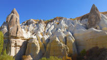 2-Day Cappadocia Trip from Kayseri, Cappadocia, Private Sightseeing Tours