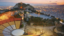 2-Night Independent Athens Experience from Istanbul with Round-Trip Flights, Istanbul, City Packages