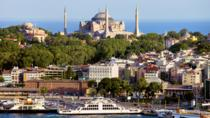 4-Day Istanbul City Package including Full-Day Istanbul City Tour plus Airport Transfers, Istanbul, ...