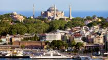 4-Day Istanbul City Stay Package, Istanbul, Day Trips
