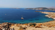 7-Night Turkish Coast Cruise from Bodrum, Bodrum, null